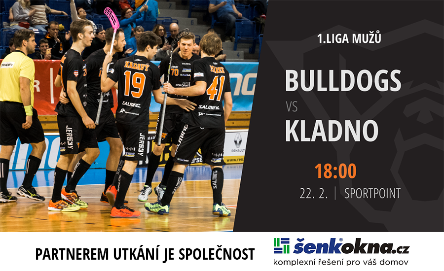 BB vs. Kladno